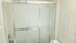 Bathtub sliding doors for Sale in Tampa, FL