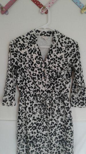 Merona cheetah print dress for Sale in Anchorage, AK
