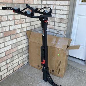 Hitch Bike Rack for Sale in Downers Grove, IL