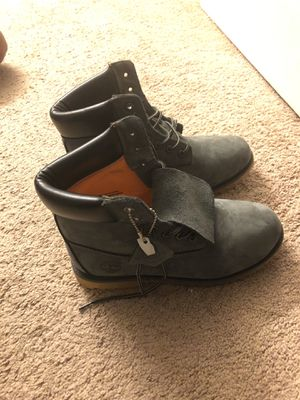 Timberland boot for Sale in Germantown, MD