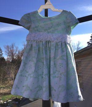 Beautiful dress 18 months $4 SE HABLA ESPAÑOL for Sale in Manassas Park, VA