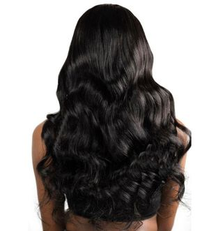 "16"" Brazilian Body Wave Lacefront Wig 100% Human Hair for Sale in Baltimore, MD"