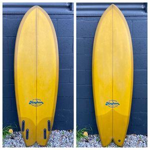 SURFBOARD FOR SALE: ...Lost RNF Retro Quad Fish - Brand New for Sale in Culver City, CA
