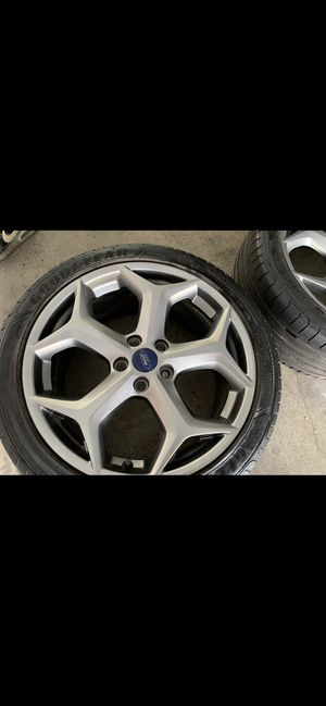 Tires 23540r18 for Sale in Hayward, CA