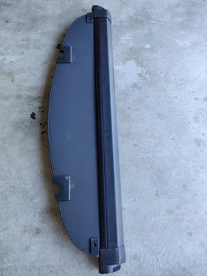 OEM Mazda CX-5 Cargo Cover for Sale in Chula Vista, CA
