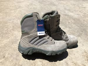 Bates Tactical Work Boots for Sale in Dallas, TX