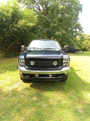 Ford F250 2002 5.4 gas for Sale in Springfield, TN