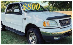 🔑🔑$8OO 🔑🔑For sale 2OO2 Ford F-150🔑🔑Urgent for Sale in Long Beach, CA