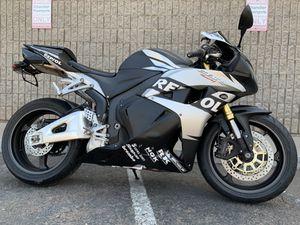 2012 Honda CBR600RR- Sport Bike for Sale in Chandler, AZ