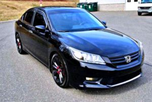 2013Honda Accord EXL Low Price..WOW! for Sale in St. Simons, GA