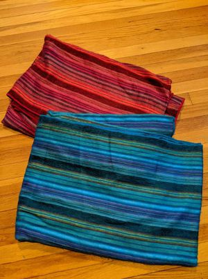 Blankets from Ecuador for Sale in Medford, MA