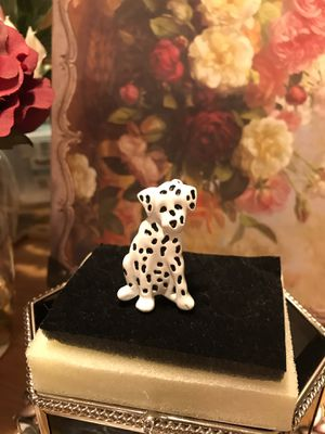 Adorable! Cute! Dalmatian Vintage Dog Pin for Sale in Gainesville, VA