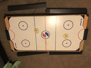 Air Hockey pod table for Sale in Brandon, FL