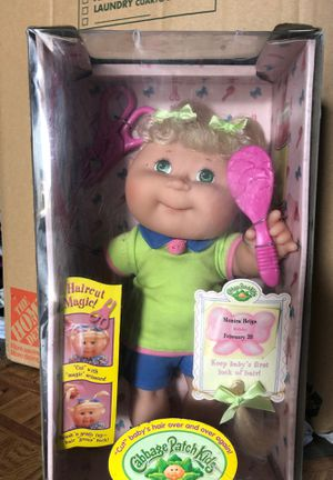 Cabbage patch kids for Sale in Industry, CA