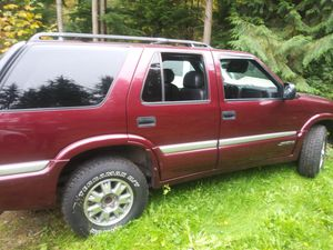 2000 gmc jimmy part out for Sale in Granite Falls, WA