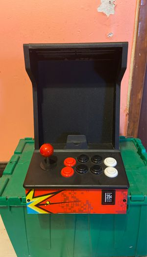 Ion icade Arcade bluetooth cabinet (for iPads) for Sale in Miami, FL
