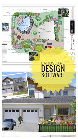 Landscape Design software - CAD - Architect construction design for Sale in Costa Mesa, CA
