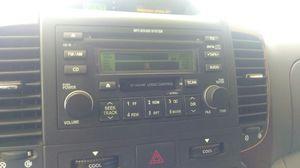Kia Sedona stereo for Sale in Phoenix, AZ