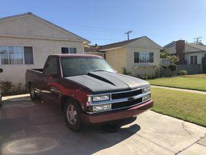 1995 GMC c1500 V8 for Sale in Oxnard, CA