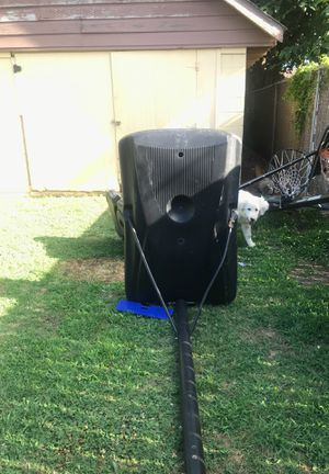 Basketball hoop for Sale in Oklahoma City, OK