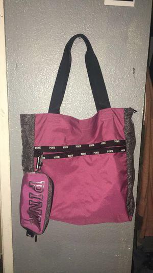 Victoria Secret Pink tote for Sale in Riverside, CA