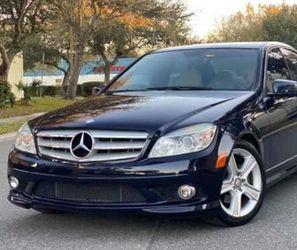 2010 Mercedes C300 for Sale in Charleston,  SC