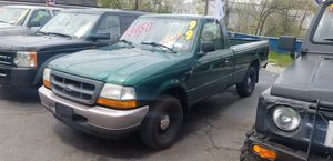 99 FORD RANGER for Sale in North Ridgeville, OH