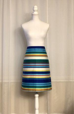 New Fancy Talbots 100% Cotton Pencil Skirt. for Sale in El Cajon, CA