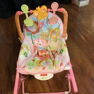 Baby rocker for Sale in NV, US