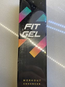 NEW Fit Gel Workout Enhancer for Sale in Seattle,  WA
