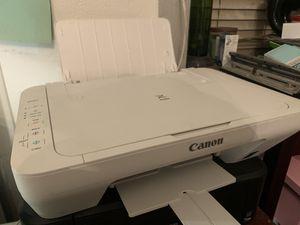Canon Pixma 2522 Printer for Sale in Long Beach, CA
