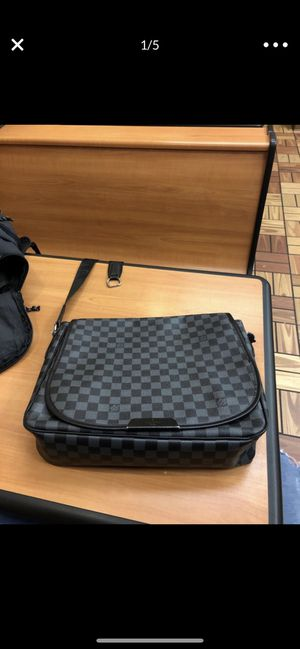 Louis Vuitton messenger bag for Sale in Portland, OR