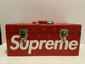 Supreme Toolbox for Sale in Fort Lauderdale, FL