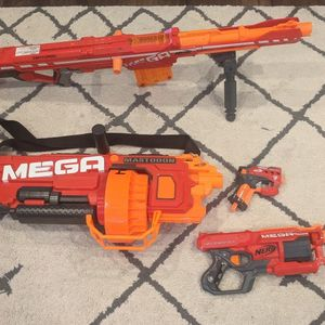 Nerf Guns Mega Collection for Sale in Los Angeles, CA
