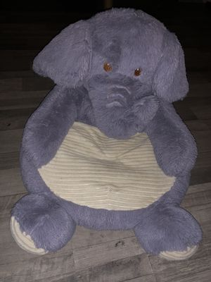 Kids' Plush Animal Chair ( elephant 🐘) for Sale in Norwalk, CA