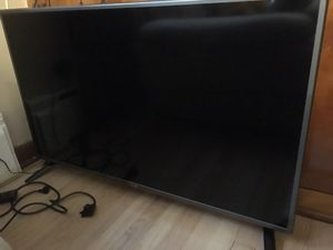 "42"" LG TV - sound works but no picture for Sale in Glastonbury, CT"