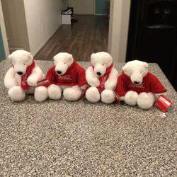 Mini Coca-cola Bears for Sale in Las Vegas,  NV