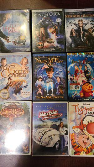DVD'S for Sale in Santa Fe Springs, CA