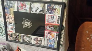 Raider fans anyone ? for Sale in Bakersfield, CA