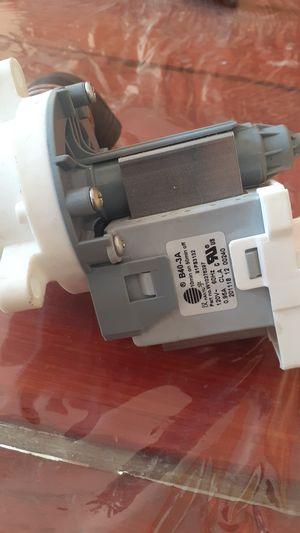Whirlpool/Maytag drain pump for Sale in Mesa, AZ