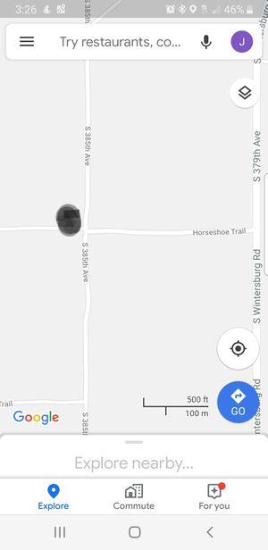 1-3 Acres for Sale in Phoenix, AZ