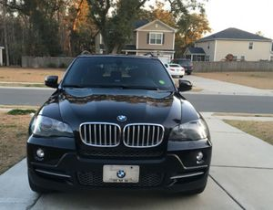 *For sales 2008 BMW X5 AWDWheelss Need.Nothinng $1400* for Sale in Denver, CO