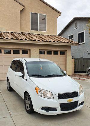2011 Chevrolet Aveo5 LT Low Millage for Sale in Avondale, AZ