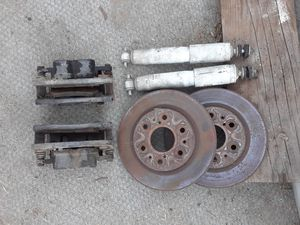 99-06 chevy gmc parts for Sale in Visalia, CA