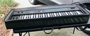 Yamaha DX7 Keyboard for Sale in Land O Lakes, FL