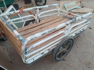 Bike trailer for Sale in Avondale, AZ