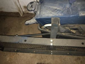 Truck or boat hitch rack for Sale in Chico, CA