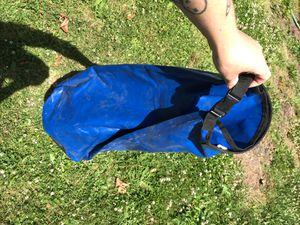 Waterproof duffel bag for Sale in Portland, OR