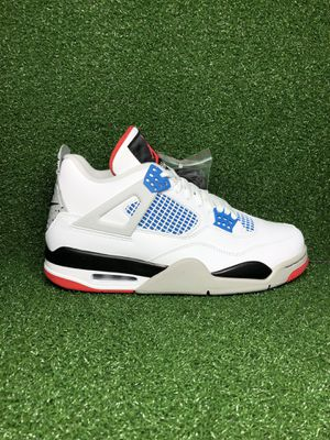 Jordan Retro 4 What the for Sale in Irvine, CA