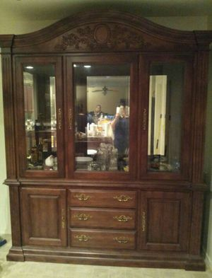 China Curio Cabinet for Sale in Phoenix, AZ